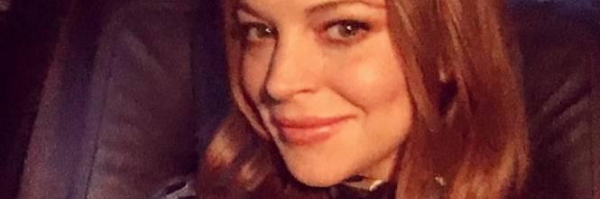 Lindsay Lohan: foto 1