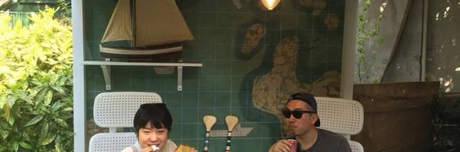 Street food al Fuorisalone: 5 cose da non perdere 1