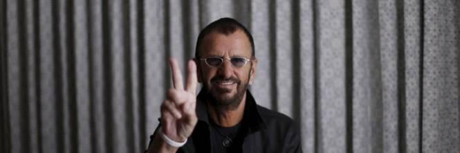 Ringo Starr: foto 1