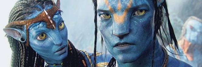 """Avatar"", i protagonisti del film: foto 1"