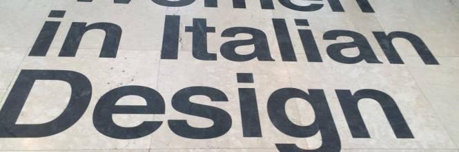 Il design è donna alla Triennale 1