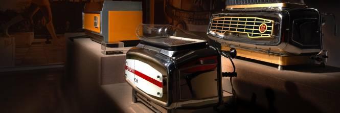 Elettrodomestici e design cos cambiata la storia - Immagini di elettrodomestici ...