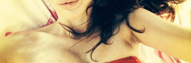 Ilenia Pastorelli, sexy su Instagram 1