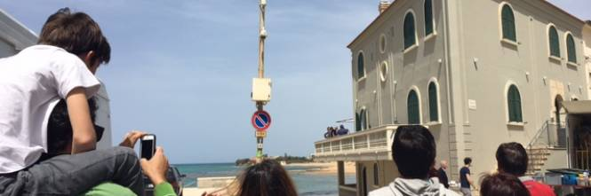 A Punta Secca le riprese di Montalbano 1