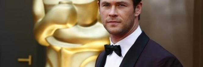 Chris Hemsworth: le foto 1