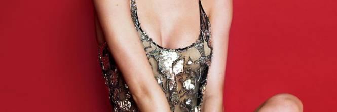 Taylor Swift biondo platino: foto 1