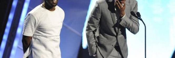 Kanye West e Jay Z: foto 1