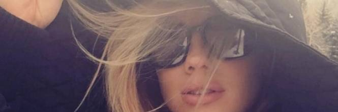 Charlotte McKinney, curve sexy su Instagram: foto 1