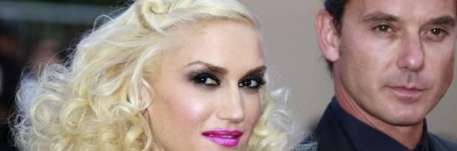 Gwen Stefani e Gavin Rossdale, un anno dal divorzio: foto 1