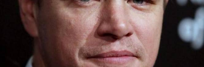 Matt Damon: foto 1