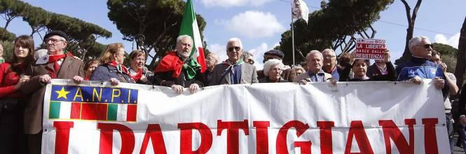 Carnia: il senso per la libertà del partigiano Igone