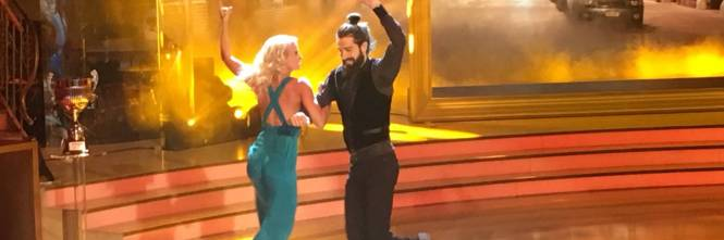 Ballando con le Stelle 11, le foto 1
