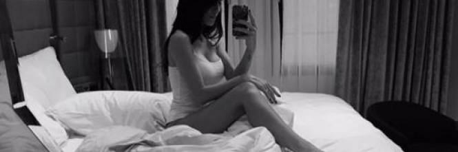Anna Tatangelo, sexy sui social: foto 1