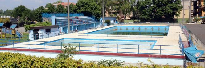 Lodi quando tutto il pd difendeva la piscina dello scandalo - Piscine gia pronte prezzi ...
