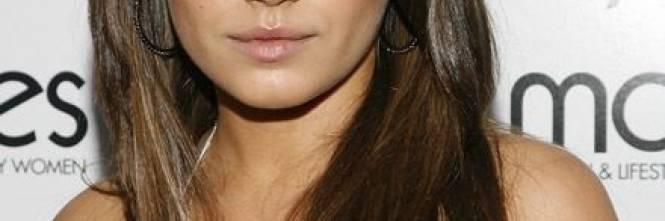 Gli occhioni di Mila Kunis 1