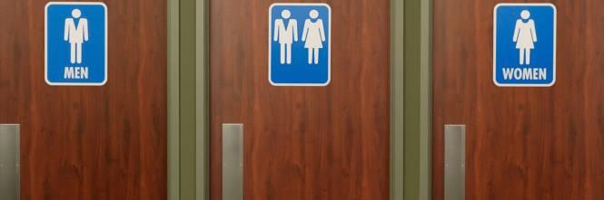 Obama lancia i bagni di genere nelle scuole