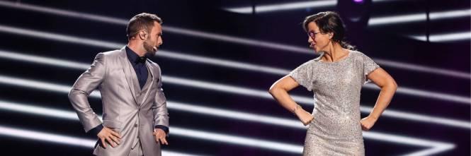 Eurovision Song Contest 2016: la seconda semifinale 1