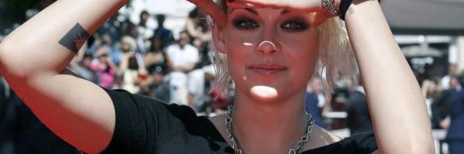 Kristen Stewart al festival di Cannes: foto 1