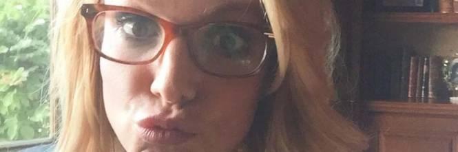 Britney Spears con gli occhiali, foto 1