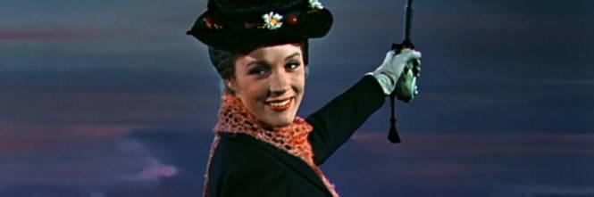 Julie Andrews, la filmografia in foto 1