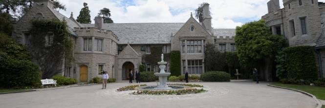 Mansion e conigliette, il fantastico mondo di Playboy: foto 1
