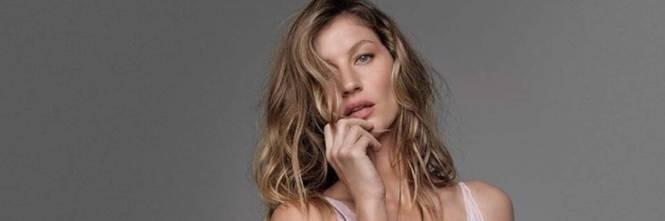 Gisele Bündchen: mamma, donna e modella su Instagram 1