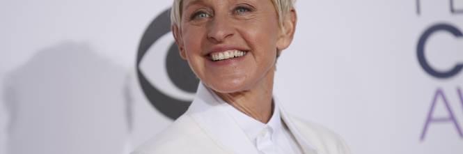 Ellen DeGeneres: foto 1