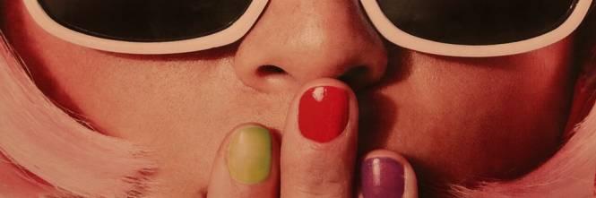 Smalti per unghie, i colori in foto 1