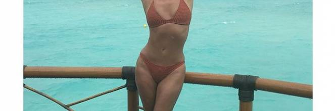 Yolanda Hadid: ecco chi è la mamma sexy della super top model Gigi 1