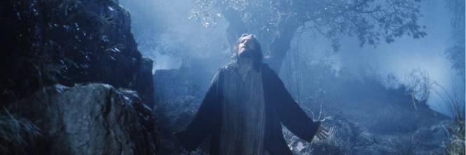 """""""La Passione di Cristo"""" di Mel Gibson, immagini 1"""