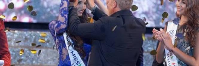 Giada Tropea, Miss Mondo Italia 2016 1