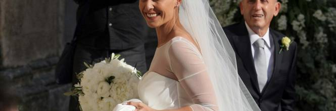 Flavia Pennetta e Fabio Fognini sposi 1