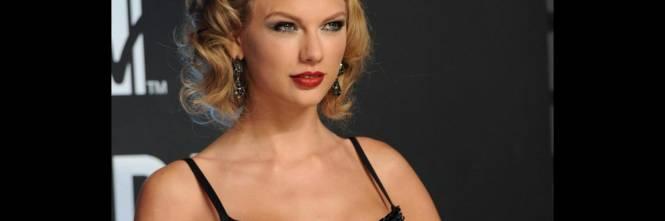 Taylor Swift e Tom Hiddleston: è amore 1