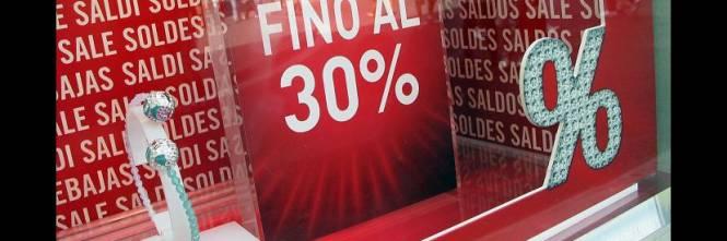 Lo shopping festivo piace a 6 italiani su 10 5b31f9d0c2c