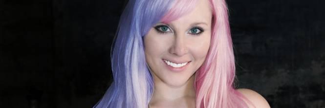 Capelli tinte insolite per la spiaggia idee for Tinte per capelli non nocive