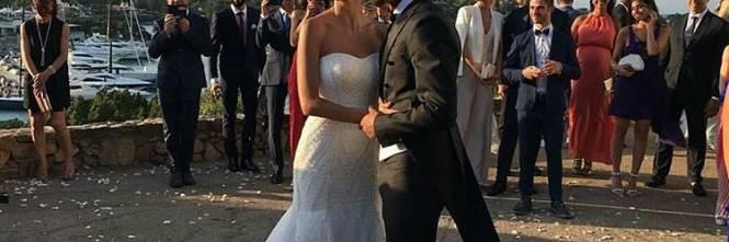 Matrimonio Satta-Boateng: finalmente il sì 1