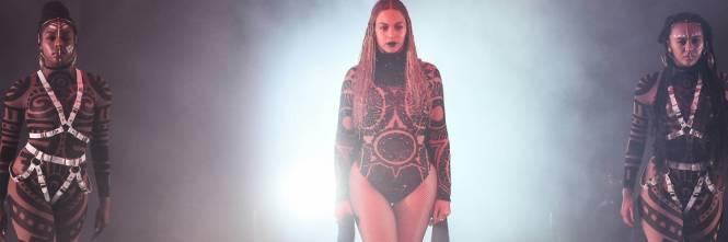 Beyoncé, regina dei BET Awards: foto 1