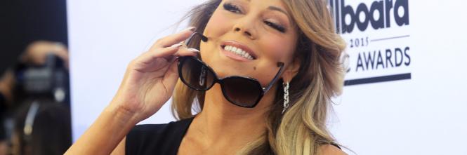 Mariah Carey, DJ sexy a Las Vegas: foto 1