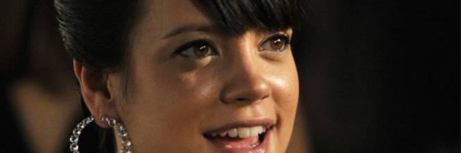 Lily Allen: foto 1