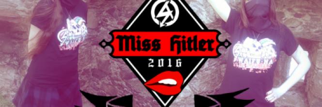 Il concorso Miss Hitler 2016 1