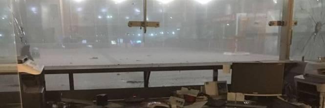 Istanbul, esplosioni in aeroporto 1