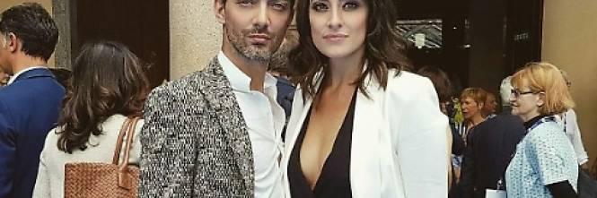 Elisa Isoardi, sempre più sexy: foto 1
