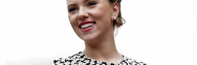 Scarlett Johansson: foto 1