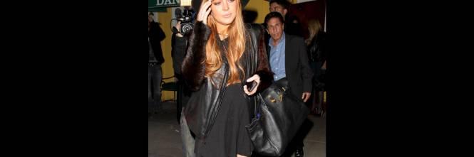 Lindsay Lohan, uno sguardo al passato e nuovi progetti per il futuro 1