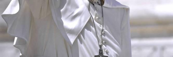Papa francesco dio si trova nei profughi che tutti vogliono cacciare - Finestra del papa ...