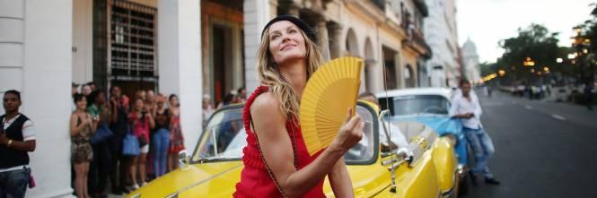 Gisele Bündchen, modella sexy tra vita pubblica e privata 1
