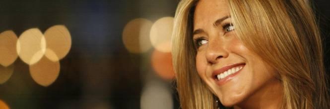 Jennifer Aniston, le immagini  1
