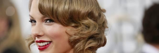 Taylor Swift: le foto e i look più sexy 1