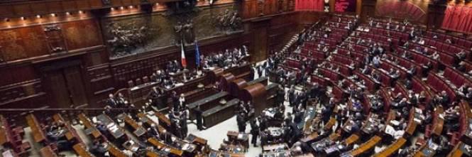 Via alle super ferie dei parlamentari italiani per loro for Parlamentari italiani