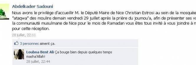 """L'Imam che """"comprende i terroristi"""" 1"""